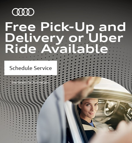 Pick up and Delivery or Uber Ride