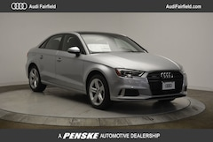 New 2018 Audi A3 2.0T Summer of Audi Premium Sedan WAUB8GFFXJ1081359 J1081359 Fairfield CT