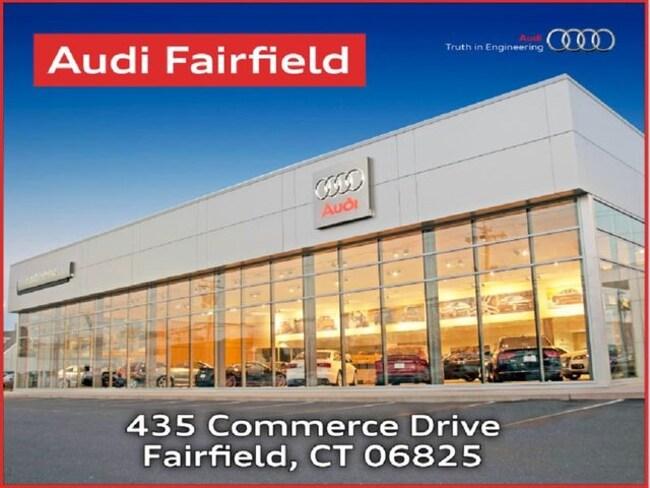 New 2019 Audi A6 3.0T Premium Sedan in Fairfield, CT