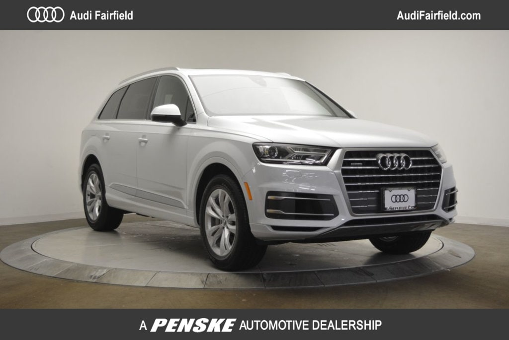 New Audi Q7 in Fairfield, CT | Inventory, Photos, Videos