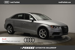 Pre-Owned 2015 Audi A3 2.0T Premium Plus (S tronic) Sedan 1126695A WAUBFGFF4F1126695 in Fairfield, CT