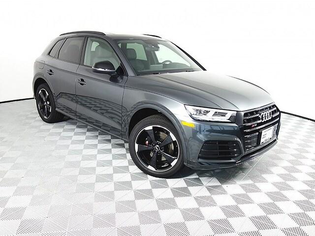 2019 Audi SQ5 Premium Plus SUV
