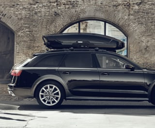 Thule Carrier System Specia