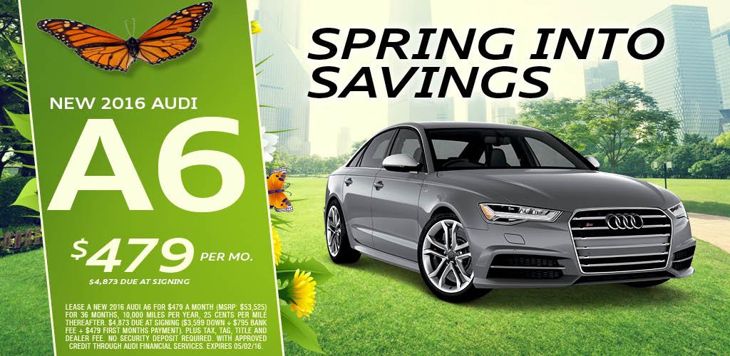 Audi A Specials Audi Dealership Near Melville NY - Audi dealer long island