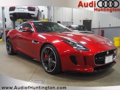 2015 Jaguar F-TYPE V8 R Coupe