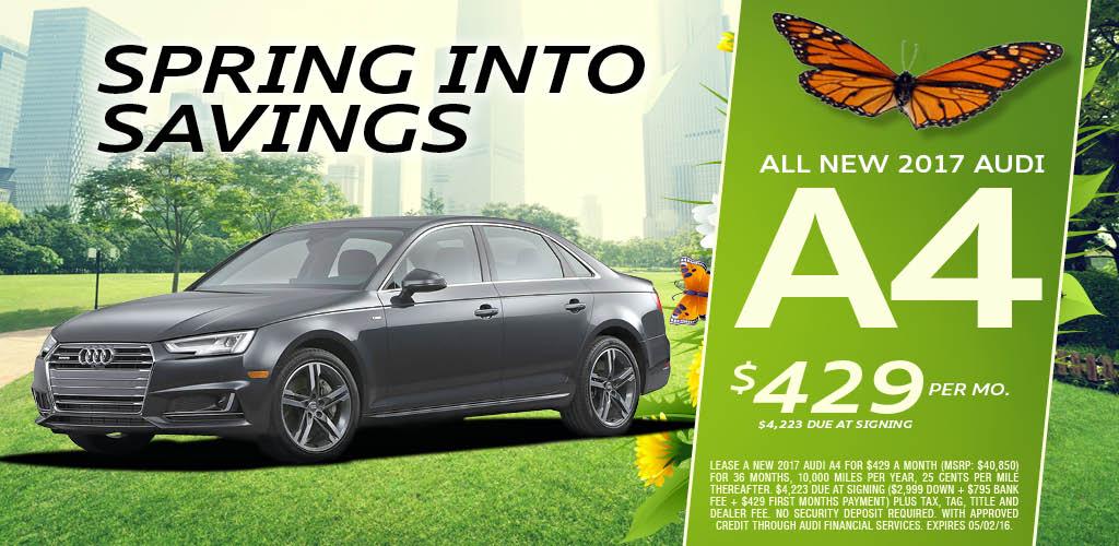 Audi A Specials Audi Dealership Near Oyster Bay NY - Audi dealers ny