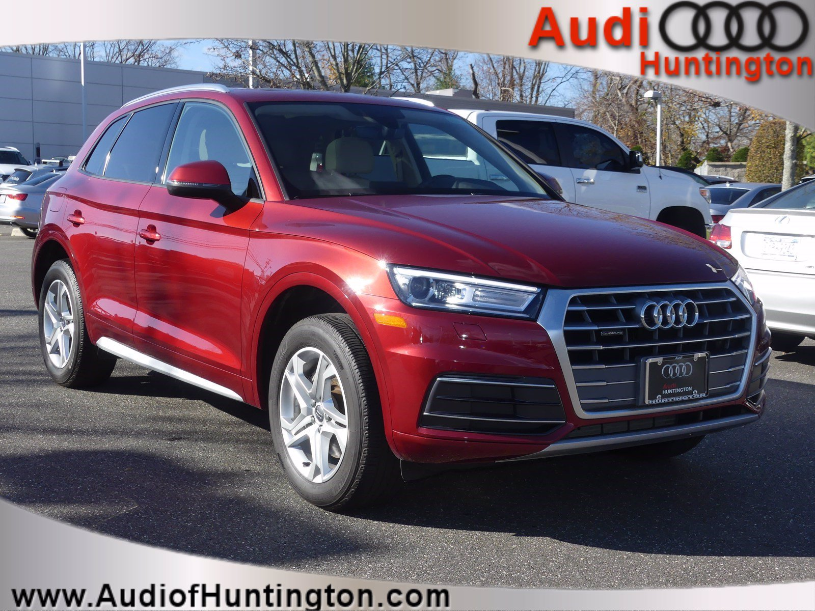 Used Audi Q5 Huntington Station Ny