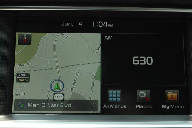 Used 2016 Kia Optima For Sale at Audi of Lexington | VIN