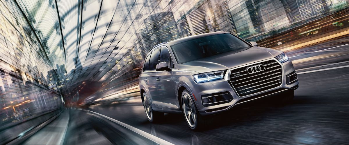 2019 Audi Q7 in Lexington