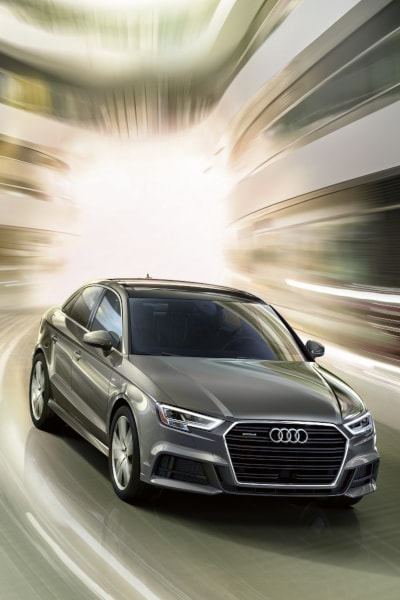 New Audi A3 in Mendham, NJ