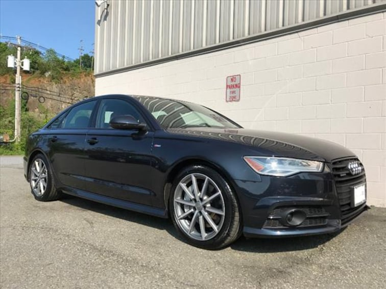 Used Audi A Premium Plus For Sale In Newton NJ Near Sussex - Audi nj