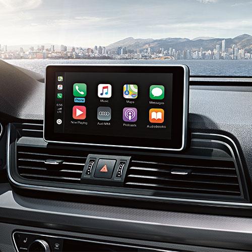 2019 Audi Q5: Audi Bridgewater