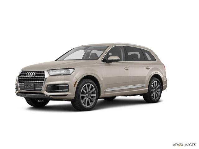 2019 Audi Q7 2.0T Premium Quattro SUV