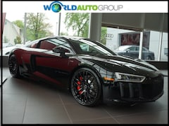 New 2018 Audi R8 V10 Coupe Mendham NJ