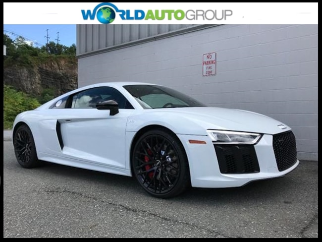 New 2018 Audi R8 For Sale At Tri State Audi Dealers Vin
