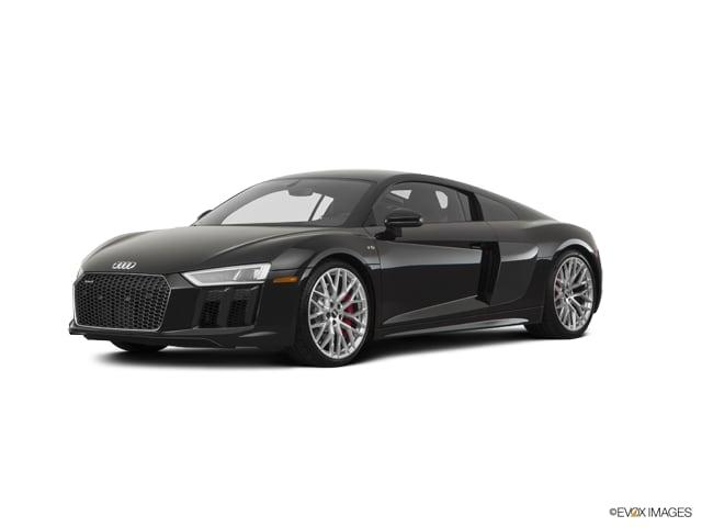2018 Audi R8 V10 Plus Coupe