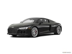 New 2018 Audi R8 V10 Plus Coupe Mendham NJ
