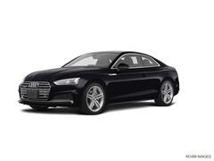 2019 Audi A5 2.0T Premium Plus Quattro Coupe
