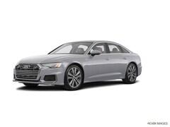 2019 Audi A6 3.0 Quattro Sedan