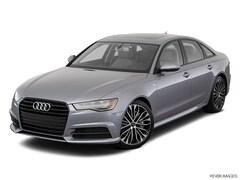 New 2018 Audi A6 Premium Plus Sedan Mendham NJ