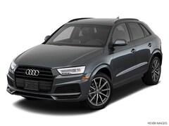 2018 Audi Q3 2.0T Premium Plus Quattro SUV