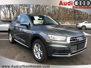New 2019 Audi Q5 2.0T Premium SUV near Smithtown, NY