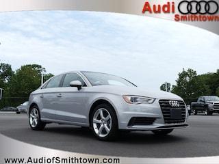 New 2015 Audi A3 2.0T Premium (S tronic) Sedan near Smithtown, NY