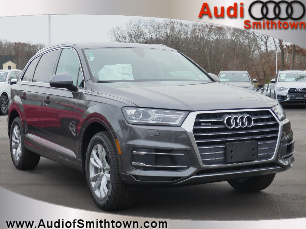 Featured pre-owned 2019 Audi Q7 2.0T Premium SUV for sale near Smithtown, NY