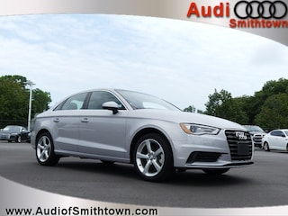 New 2015 Audi A3 2.0T Premium (S tronic) Sedan near Smithtown, NY