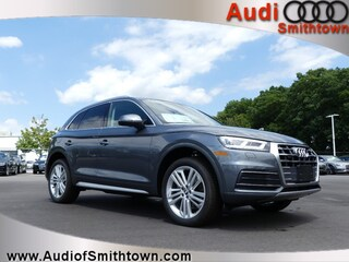 New 2018 Audi Q5 2.0T Tech Premium SUV WA1BNAFY2J2217403 near Smithtown, NY