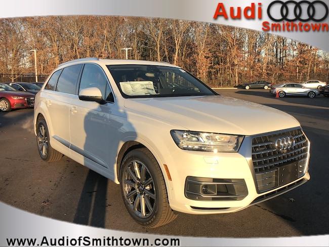 New 2019 Audi Q7 3.0T Premium Plus SUV near Smithtown, NY
