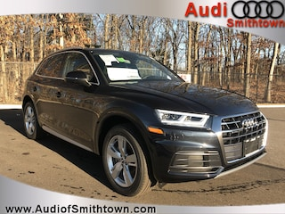 New 2019 Audi Q5 2.0T Premium Plus SUV near Smithtown, NY