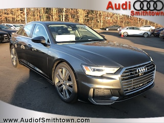 New 2019 Audi A6 3.0T Premium Plus Sedan near Smithtown, NY