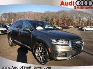 New 2019 Audi Q7 2.0T Premium SUV WA1AHAF75KD015137 near Smithtown, NY
