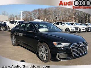 New 2019 Audi A6 3.0T Premium Sedan near Smithtown, NY