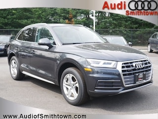 Certified 2018 Audi Q5 2.0T SUV near Smithtown, NY