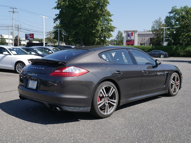 3340dcfc1d Used 2013 Porsche Panamera for sale in ,