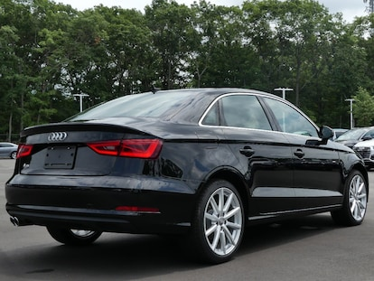 Used 2015 Audi A3 For Sale in St  James, NY near Smithtown