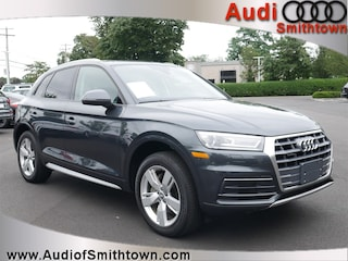 Certified PreOwned Inventory Near Smithtown In St James NY - Audi smithtown