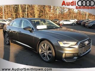 New 2019 Audi A6 3.0T Premium Plus Sedan near Smithtown, NY