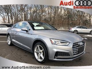 New 2019 Audi A5 2.0T Premium Plus Coupe near Smithtown, NY