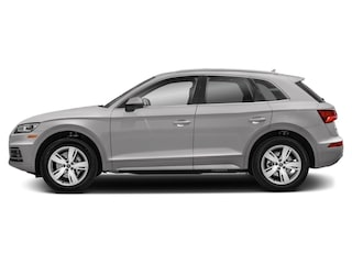 New 2019 Audi Q5 2.0T Premium SUV for Sale in Vienna, VA