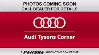 2018 Audi A3 2.0 TFSI PREMIUM QUATTRO AWD Sedan