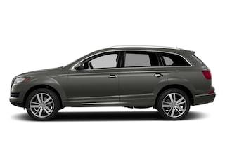 Used 2015 Audi Q7 3.0T Premium SUV for Sale in Vienna, VA