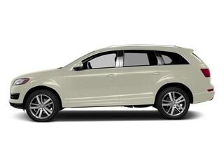 Used 2013 Audi Q7 3.0T Premium SUV for Sale in Vienna, VA