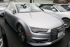 New 2018 Audi A7 3.0T Premium Plus Hatchback for sale in Wallingford, CT at Audi of Wallingford