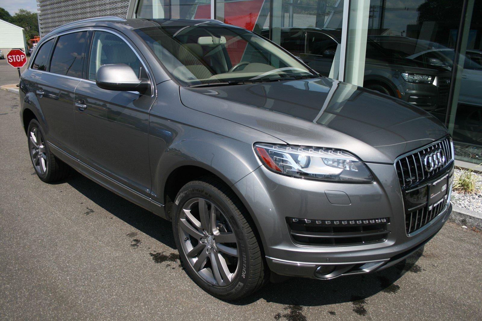 Audi Of Wallingford Vehicles For Sale In Wallingford CT - Audi wallingford