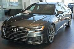 2019 Audi A6 Premium Plus 3.0 TFSI Premium Plus quattro AWD