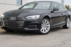2018 Audi A5 Premium Plus 2.0 TFSI Premium Plus S tronic