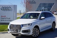 2018 Audi Q7 Premium Plus 3.0 TFSI Premium Plus